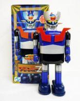 Mazinger Z - Mini Tin Toy - Marmit