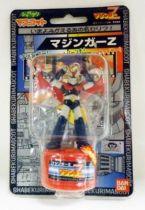 Mazinger Z - Talking Keychain (Shabekuri Mascot) - Bandai