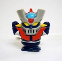 Mazinger Z - Wind-up - Bandai