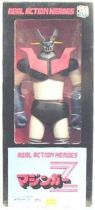 Mazinger Z- Real Action Heroes - Medicom