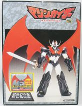 "Mazinkaiser - Miracle House - Die-cast metal 8"" robot"