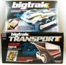 MB Electronics - Bigtrak + Transport (occasion en boite Fr) 01