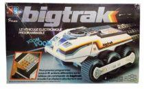 MB Electronics - Bigtrak