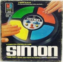 MB Electronics - Simon