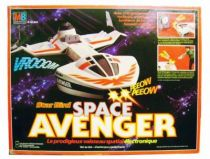 MB Electronics - Star Bird Space Avenger (Loose with Box)