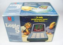 MB Electronics - Table Top - Computer Logic 5 01