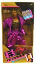 MC Hammer - 12\'\' Collectible Doll - Mattel 1991 - Mint in box