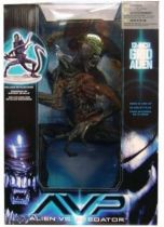 McFarlane - Alien vs. Predator - 12\'\' Grip Alien