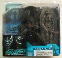 McFarlane - Alien vs Predator series 1 - Battle Alien
