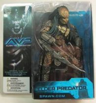 McFarlane - Alien vs Predator series 1-  Elder Predator
