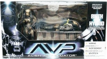McFarlane - Alien vs Predator series 2 - Birth of the Hybrid