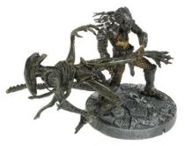 McFarlane - Alien vs Predator série 2 - Celtic Predator throws Alien 02