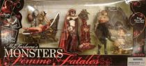 McFarlane\'s Monsters - Femme Fatales gift-set
