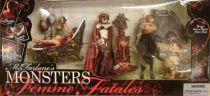 McFarlane\'s Monsters - Femme Fatales gift-set