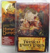 McFarlane\'s Monsters - Serie 4 (Twisted Fairy Tales) - Humpty Dumpty
