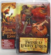 McFarlane\'s Monsters - Serie 4 (Twisted Fairy Tales) - Peter Pumpkin Eater