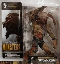 McFarlane\'s Monsters - Series 1 (Classic Monsters ) - Werewolf