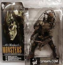 McFarlane\'s Monsters - Series 1 (Classic Monsters) - Frankenstein