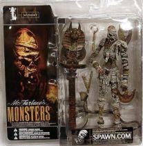 McFarlane\'s Monsters - Series 1 (Classic Monsters) - Mummy