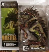 McFarlane\'s Monsters - Series 1 (Classic Monsters) - Sea Creature