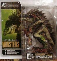 McFarlane\'s Monsters - Series 1 (Classic Monsters) - Sea Creature
