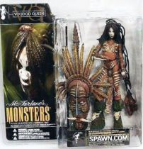 McFarlane\'s Monsters - Series 1 (Classic Monsters) - Voodoo Queen