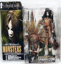 McFarlane\'s Monsters - Series 1 (Classic Monsters) - Voodoo Queen