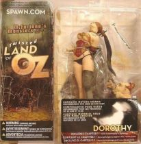 McFarlane\'s Monsters - Series 2 (Twisted Land of Oz) - Dorothy