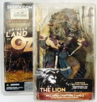 Serie 2 (Twisted Land of Oz) - The Lion