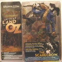 McFarlane\'s Monsters - Series 2 (Twisted Land of Oz) - The Scarecrow