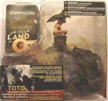 McFarlane\'s Monsters - Series 2 (Twisted Land of Oz) - Toto