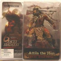 McFarlane\'s Monsters - Series 3 (6 Faces of Madness) - Attila the Hun