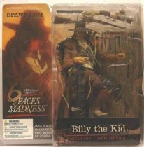 McFarlane\'s Monsters - Series 3 (6 Faces of Madness) - Billy the Kid