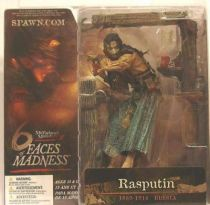 McFarlane\'s Monsters - Series 3 (6 Faces of Madness) - Rasputin