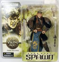 McFarlane\'s Spawn - Serie 22 (The Viking Age) - Dark Raider