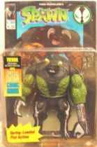 McFarlane\\\'s Spawn - Series 01 - Tremor