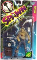 McFarlane\\\'s Spawn - Series 06 - The Freak