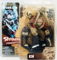 McFarlane\\\'s Spawn - Series 23 (Mutations) - Kin