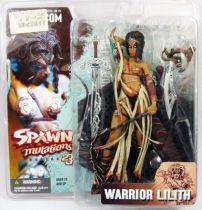 McFarlane\'s Spawn - Serie 23 (Mutations) - Warrior Lilith