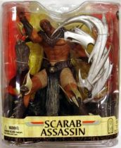 McFarlane\'s Spawn - Series 33 (Age of the Pharaohs) - Scarab Assassin
