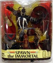McFarlane\'s Spawn - Series 33 (Age of the Pharaohs) - Spawn the Immortal