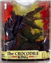McFarlane\'s Spawn - Series 33 (Age of the Pharaohs) - The Crocodile King