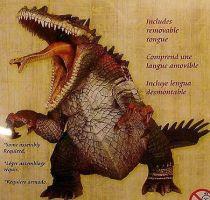 McFarlane\'s Spawn - Series 33 (Age of the Pharaohs) - The Crocodile King