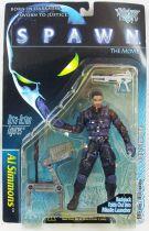 McFarlane\'s Spawn the Movie - Al Simmons