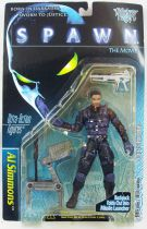 McFarlane\'s Spawn the Movie - Al Simmons
