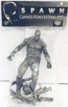 McFarlane\\\'s Spawn the Movie - Spawn Cannes Movie Festival 1997 exclusive figure