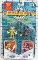 Medabots - Sumilidon & Rokusho