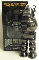 Medicom Forbidden planet Die-cast Robby
