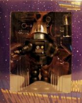 Medicom Miracle action figure Forbidden planet Robby