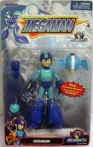 "Megaman - 6"" action-figure - Jazwares"